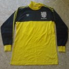 Goalkeeper football shirt 1981