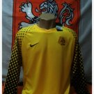 Goalkeeper football shirt 2010 - 2012