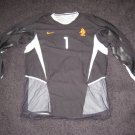 Goalkeeper football shirt 2003