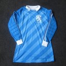 Goalkeeper football shirt 1988