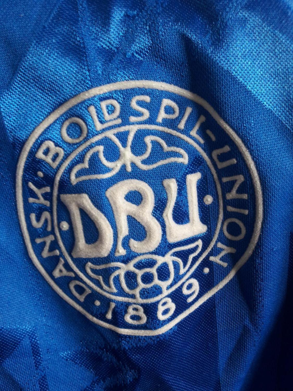 44e3fba0629 ... Denmark Third Maillot de foot 1996 - 1997
