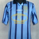 Arlesey Town voetbalshirt  1995