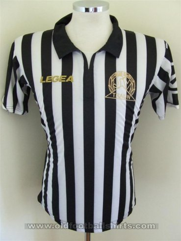 SV Traun Home baju bolasepak (unknown year)