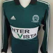 Home Maillot de foot 2002