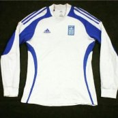 Training/recreatie  voetbalshirt  2003 - 2005
