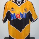 Ashanti Gold football shirt (unknown year)