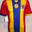 Hearts of Oak football shirt 2011 - 2012