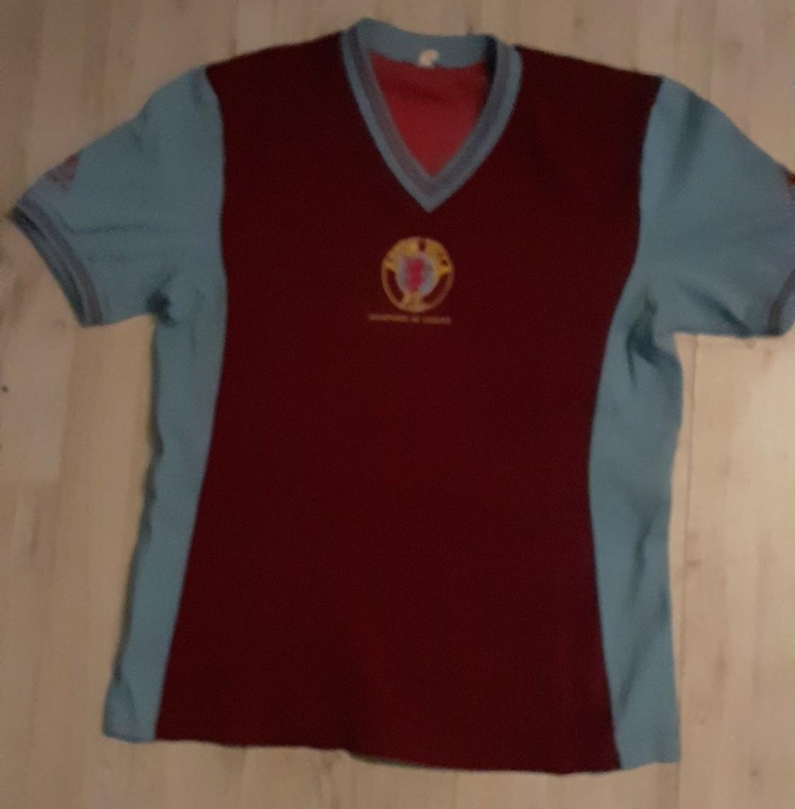Aston Villa Shirt Sponsor