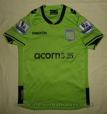 Aston Villa Special football shirt 2013 - 2014