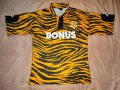Hull City Home baju bolasepak 1993 - 1994