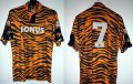 Hull City Home football shirt 1993 - 1994