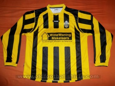 SV PH Almelo Home football shirt (unknown year)