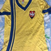 Away football shirt 1970 - ?