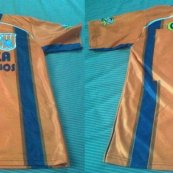 Womens Teams football shirt (unknown year)
