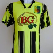 Local Camiseta de Fútbol (unknown year)