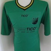 Terceira camisa de futebol (unknown year)
