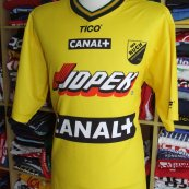 Local Camiseta de Fútbol 2000 - 2001