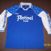 Home football shirt 1997 - ?