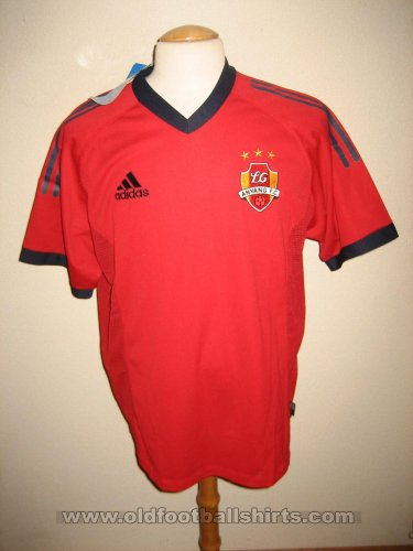 FC Seoul Home football shirt (unknown year)
