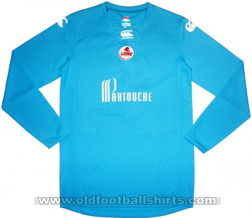 Lille Goalkeeper football shirt 2009 - 2010