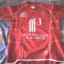 Lille football shirt 2003 - 2004
