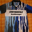 Wettingen football shirt 1992 - 1993