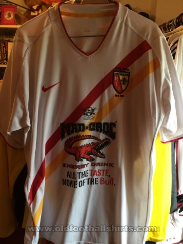Lens Home football shirt 2006 - 2007