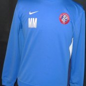 Training/Leisure Maillot de foot 2010 - 2011