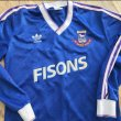 Home football shirt 1986 - 1989