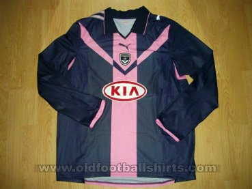Bordeaux Third football shirt 2008 - 2009