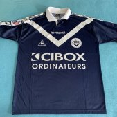 Bordeaux Home Maillot de foot 1997 - 1998