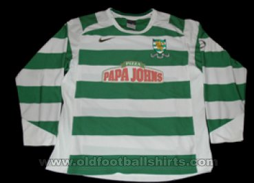 London Road Lions Home football shirt (unknown year)