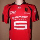 Rennes football shirt 2006 - 2007