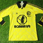 Home football shirt 1988 - 1990