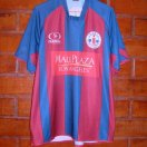 Iberia Los Angeles football shirt 2005
