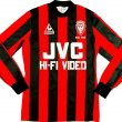 Home football shirt 1981 - 1982