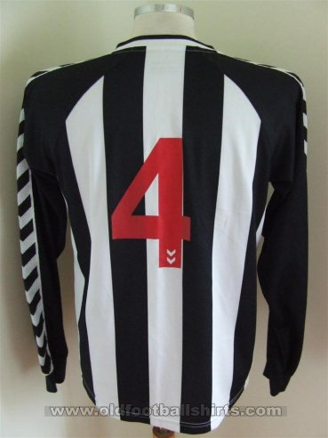 East Kilbride Thistle FC Home Maillot de foot (unknown year)