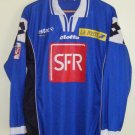 Cup Shirt voetbalshirt  2000 - 2001