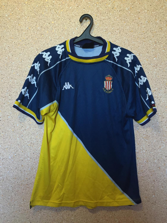 Maillot Extérieur AS Monaco online