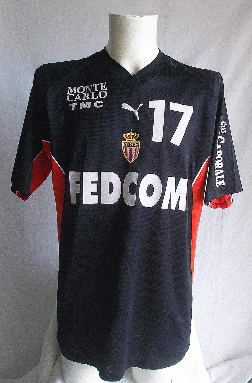 Allenamento AS Monaco sito
