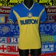 Retro Replicas football shirt 1986 - 1988