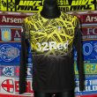 Goalkeeper football shirt 2016 - 2018