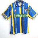 Warrington Town Maillot de foot 1997 - 1998