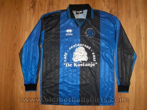 SC Millingen Home football shirt (unknown year)