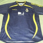 Home football shirt 2007 - ?