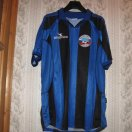 Petrotrest Saint Petersburg football shirt 2004 - 2005