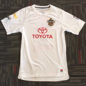 Away football shirt 2013