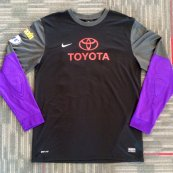 Goalkeeper football shirt 2013