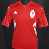 Third football shirt 2012
