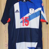 Womens Teams football shirt 2012